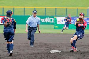 リーグ戦 第4節 日本精工 - ビックカメラ高崎 試合レポート写真 08