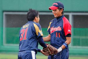 リーグ戦 第4節 日本精工 - ビックカメラ高崎 試合レポート写真 09