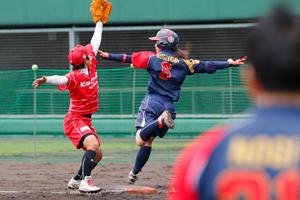 リーグ戦 第4節 日本精工 - ビックカメラ高崎 試合レポート写真 10