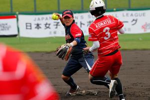 リーグ戦 第4節 日本精工 - ビックカメラ高崎 試合レポート写真 11