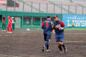 リーグ戦 第4節 日本精工 - ビックカメラ高崎 試合レポート写真 12