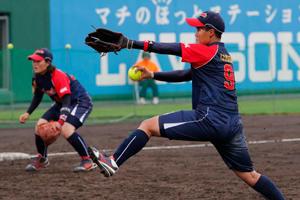 リーグ戦 第4節 日本精工 - ビックカメラ高崎 試合レポート写真 13