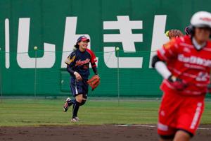 リーグ戦 第4節 日本精工 - ビックカメラ高崎 試合レポート写真 15