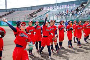 リーグ戦 第4節 SGホールディングス - 日本精工 試合レポート写真 03