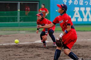 リーグ戦 第4節 SGホールディングス - 日本精工 試合レポート写真 08