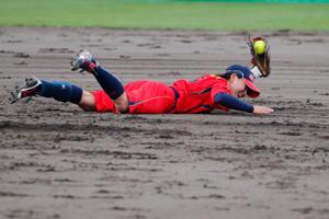 リーグ戦 第4節 SGホールディングス - 日本精工 試合レポート写真 09