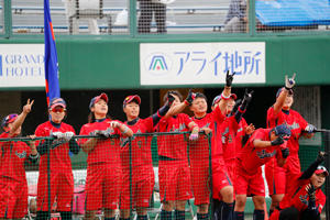 リーグ戦 第4節 SGホールディングス - 日本精工 試合レポート写真 10