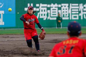 リーグ戦 第4節 SGホールディングス - 日本精工 試合レポート写真 12