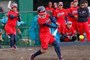 リーグ戦 第4節 SGホールディングス - 日本精工 試合レポート写真 13