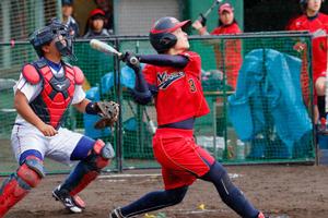 リーグ戦 第4節 SGホールディングス - 日本精工 試合レポート写真 14