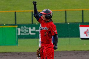 リーグ戦 第4節 SGホールディングス - 日本精工 試合レポート写真 15