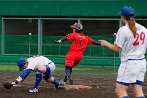 リーグ戦 第4節 SGホールディングス - 日本精工 試合レポート写真 17