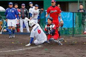 リーグ戦 第4節 SGホールディングス - 日本精工 試合レポート写真 18