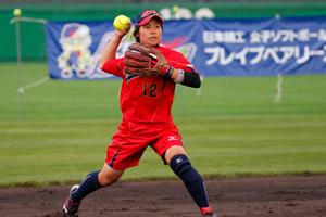 リーグ戦 第4節 SGホールディングス - 日本精工 試合レポート写真 19