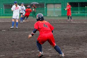 リーグ戦 第4節 SGホールディングス - 日本精工 試合レポート写真 20