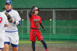 リーグ戦 第4節 SGホールディングス - 日本精工 試合レポート写真 21