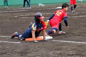 リーグ戦 第5節 日本精工 - 太陽誘電 試合レポート写真 08