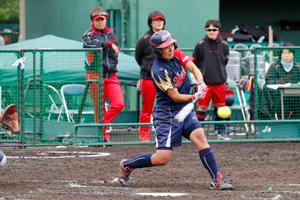 リーグ戦 第5節 日本精工 - 太陽誘電 試合レポート写真 10