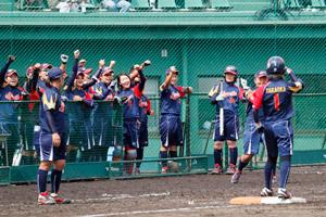リーグ戦 第5節 日本精工 - 太陽誘電 試合レポート写真 13