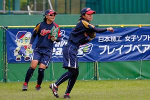 リーグ戦 第5節 日本精工 - 太陽誘電 試合レポート写真 15