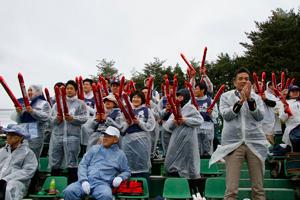 リーグ戦 第5節 トヨタ自動車 - 日本精工 試合レポート写真 02