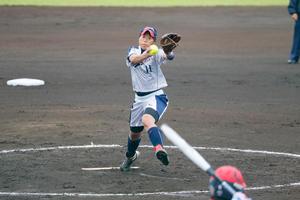 リーグ戦 第5節 トヨタ自動車 - 日本精工 試合レポート写真 04