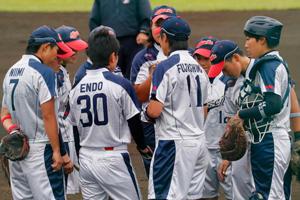 リーグ戦 第5節 トヨタ自動車 - 日本精工 試合レポート写真 05