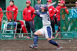 リーグ戦 第5節 トヨタ自動車 - 日本精工 試合レポート写真 06