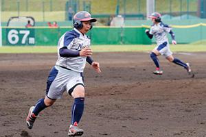 リーグ戦 第5節 トヨタ自動車 - 日本精工 試合レポート写真 07