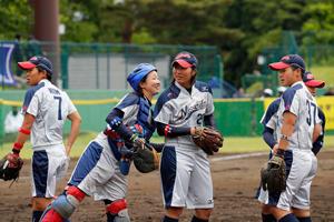 リーグ戦 第5節 トヨタ自動車 - 日本精工 試合レポート写真 09