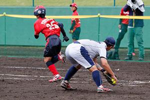 リーグ戦 第5節 トヨタ自動車 - 日本精工 試合レポート写真 10