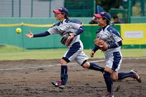 リーグ戦 第5節 トヨタ自動車 - 日本精工 試合レポート写真 11