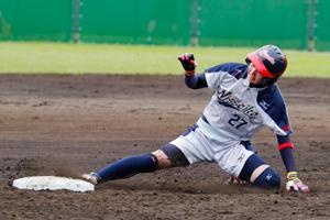 リーグ戦 第5節 トヨタ自動車 - 日本精工 試合レポート写真 13
