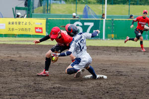 リーグ戦 第5節 トヨタ自動車 - 日本精工 試合レポート写真 14