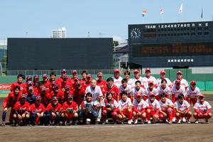 リーグ戦 第7節 ビックカメラ高崎 - 日本精工 試合レポート写真 01