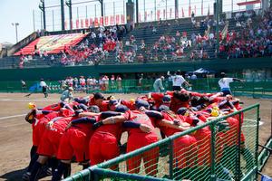 リーグ戦 第7節 ビックカメラ高崎 - 日本精工 試合レポート写真 02