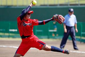 リーグ戦 第7節 ビックカメラ高崎 - 日本精工 試合レポート写真 03