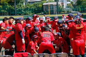 リーグ戦 第7節 ビックカメラ高崎 - 日本精工 試合レポート写真 04