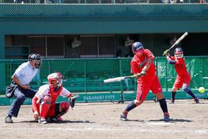 リーグ戦 第7節 ビックカメラ高崎 - 日本精工 試合レポート写真 06