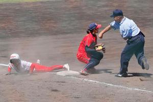 リーグ戦 第7節 ビックカメラ高崎 - 日本精工 試合レポート写真 09