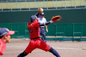 リーグ戦 第7節 ビックカメラ高崎 - 日本精工 試合レポート写真 12