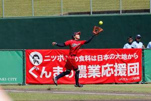 リーグ戦 第7節 ビックカメラ高崎 - 日本精工 試合レポート写真 14