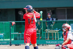 リーグ戦 第7節 ビックカメラ高崎 - 日本精工 試合レポート写真 15
