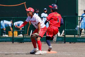 リーグ戦 第7節 ビックカメラ高崎 - 日本精工 試合レポート写真 16
