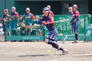 リーグ戦 第7節 日本精工 - 戸田中央総合病院 試合レポート写真 10
