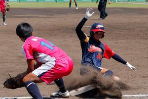 リーグ戦 第7節 日本精工 - 戸田中央総合病院 試合レポート写真 11
