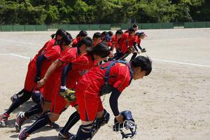 リーグ戦 第1節 Dream Citrine-日本精工 試合レポート写真 02