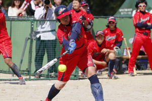 リーグ戦 第1節 Dream Citrine-日本精工 試合レポート写真 09