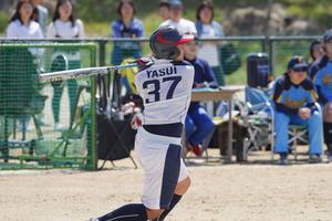 リーグ戦 第1節 日本精工-大和電機工業 試合レポート写真 03