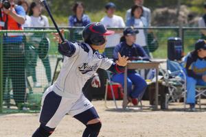リーグ戦 第1節 日本精工-大和電機工業 試合レポート写真 04